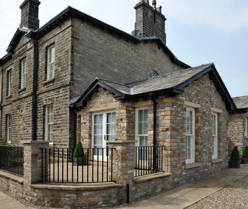 Grade II listed property, Kirkby Lonsdale